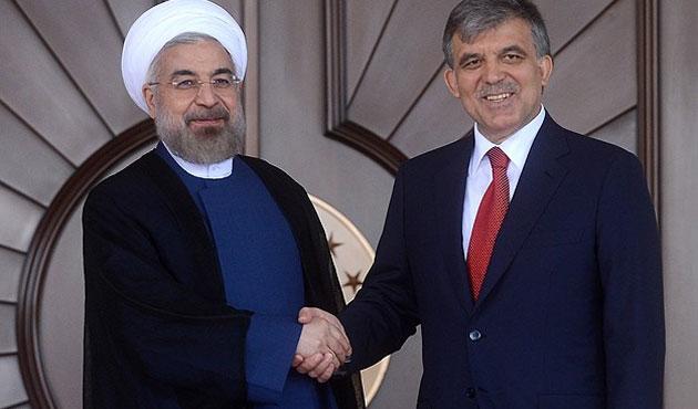 İran basını Ruhani ziyaretini nasıl gördü?