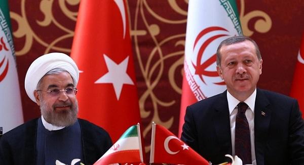 Türkiye ve İran'dan ortak işbirliği bildirisi