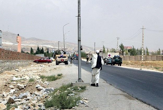 Pakistan'da Taliban'a yönelik operasyon: 25 ölü