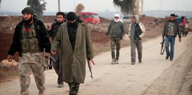 IŞİD, Samarra'ya saldırmaya başladı