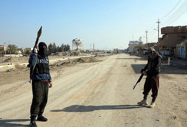 Musul'u alan IŞİD, Kerkük'e ilerliyor