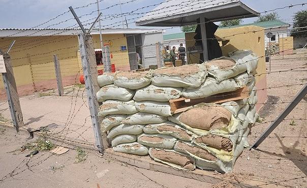 Rusya-Ukrayna sınırında gerginlik