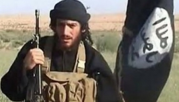 IŞİD liderlerinden El-Adnani'nin öldürüldüğü teyit edildi
