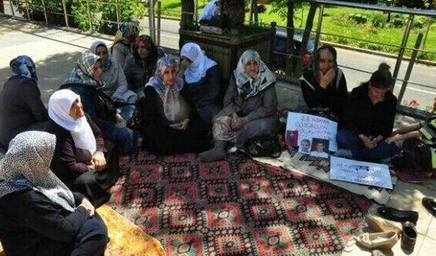 Diyarbakır'daki annelere Konya'dan ziyaret
