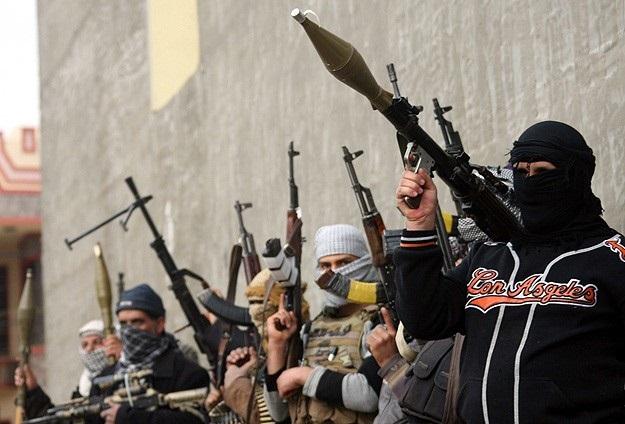 Tuzhurmatu'da çatışma, 14 IŞİD üyesi öldü