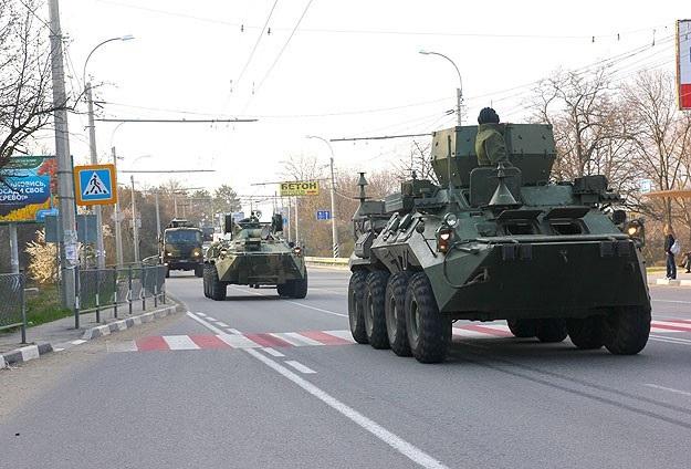 Ukrayna'da askeri operasyonların durmadığı iddiası