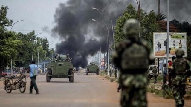 Orta Afrika'da saldırılar: 22 ölü