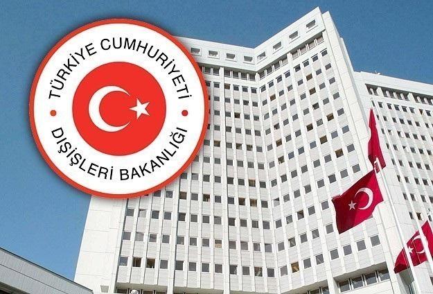 Basra'daki Türk Konsolosluğu boşaltıldı