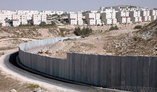 İsrail'den Doğu Kudüs'e 172 konut için onay