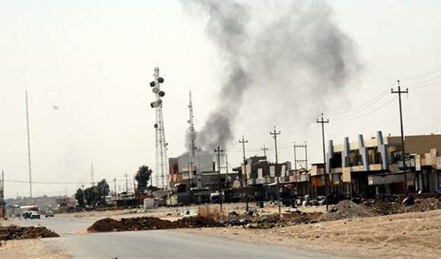 Reuters: IŞİD Telaferi de aldı