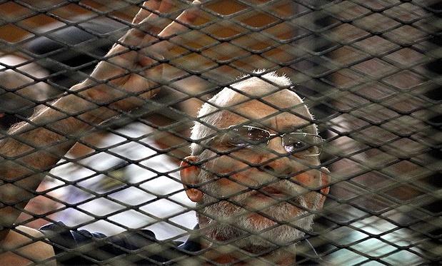 Bedii'nin bir idam cezası iptal edildi