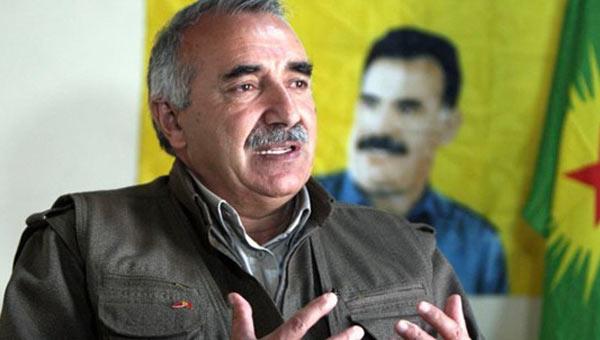 Murat Karayılan'dan Barzani'ye IŞİD teklifi