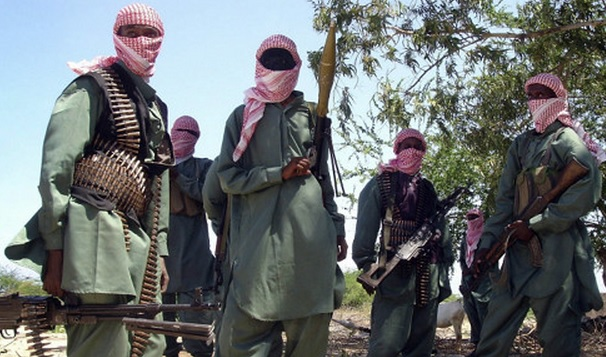 Kenya'da Şebab yeniden saldırdı: 15 ölü