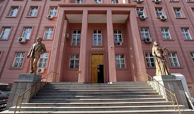 Yargıtay'da hükümetin desteklediği adaylar seçilemedi