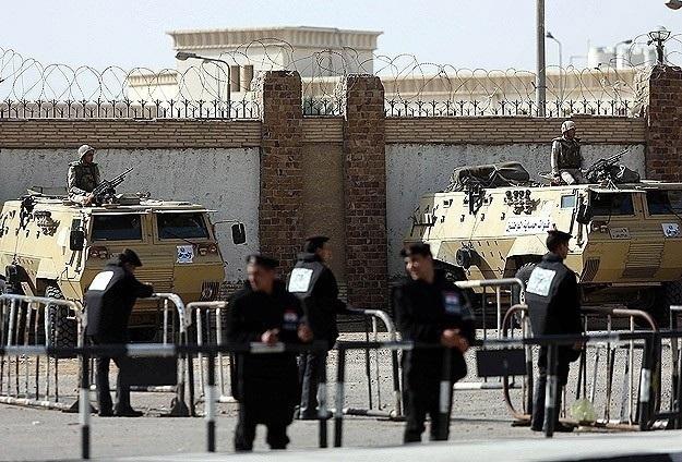 Kahire'de bombalı saldırılar: Beş yaralı