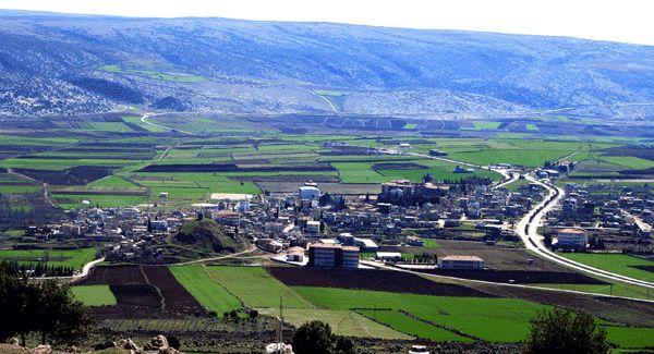 Yavuz'un ili, Altın Kalesi