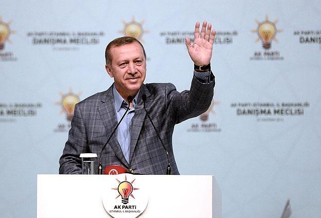 Erdoğan: Sizin demokrasiniz Sisi'nin demokrasisi olur