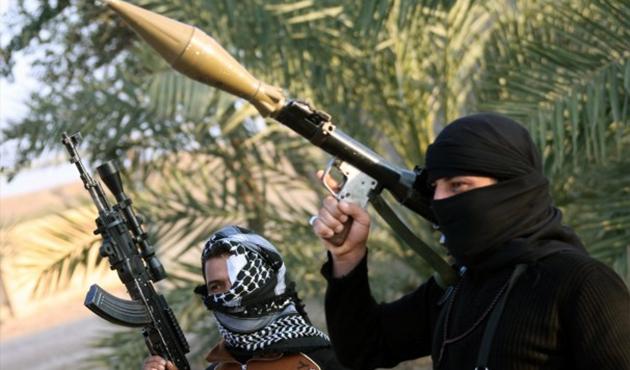 IŞİD, Kerkük'ün çevresinde çatışmaya devam ediyor