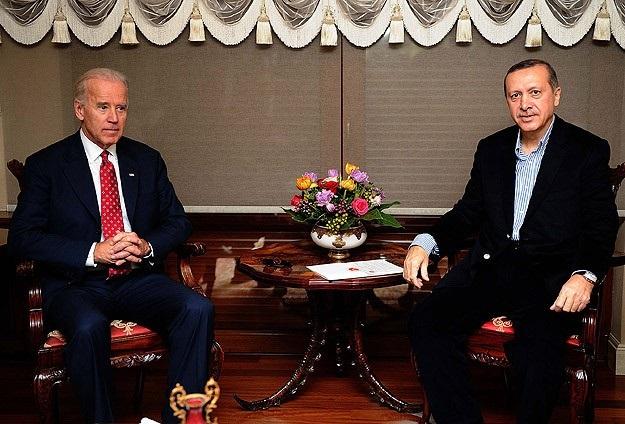 Erdoğan: Irak'ta acilen mutabakat hükümeti kurulmalı