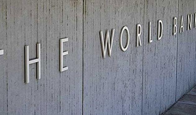 Dünya Bankası, Türkiye tahminini yükseltti