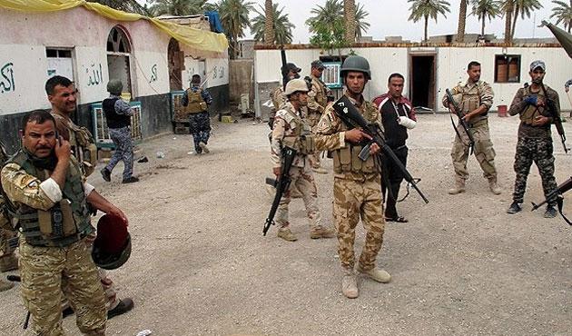 Bağdat'ta 53 ceset bulundu