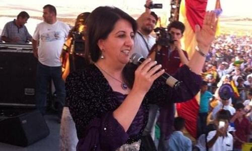 HDP'li Pervin Buldan hakkında iddianame