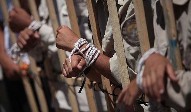 Filistinli tutuklular açlık grevini durdurdu