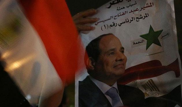 Mısır'dan Erdoğan'ın BM konuşmasına kınama