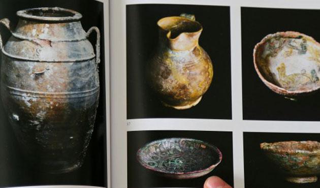 Saray için ısmarlanan eserler 431 yıl sonra İstanbul'da