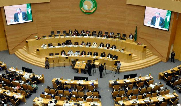 Orta Afrika da barış gerçekleşebilecek mi?