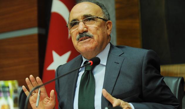 Sürecin Koordinatörü Atalay: Son safhaya yaklaştık