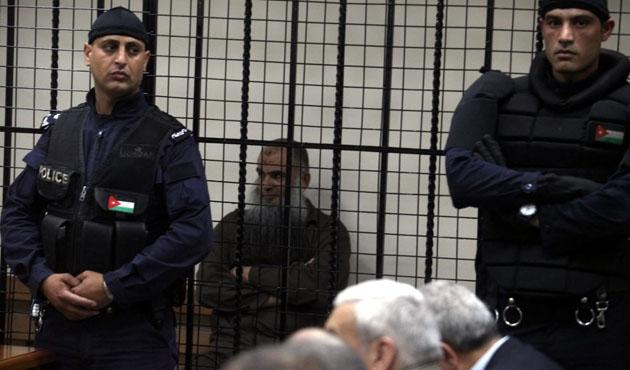 Ebu Katade beraat etti