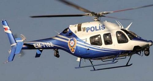 İstanbul Emniyeti'nden dev operasyon