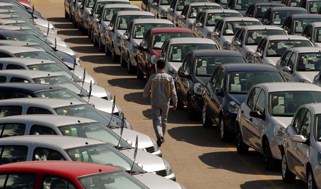 Noterlik sistemi çöktü, araç satışı durdu