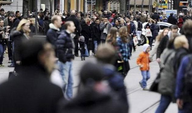 İsviçre: Göçmen almayayım, para vereyim!