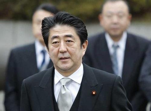 Japonya, tartışmalı savaş yasasını onaylamaya hazırlanıyor