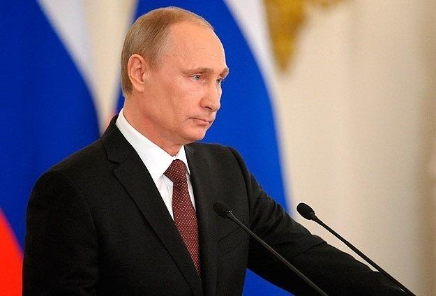 Putin: Kırımoğlu'yla işbirliği yapmayız