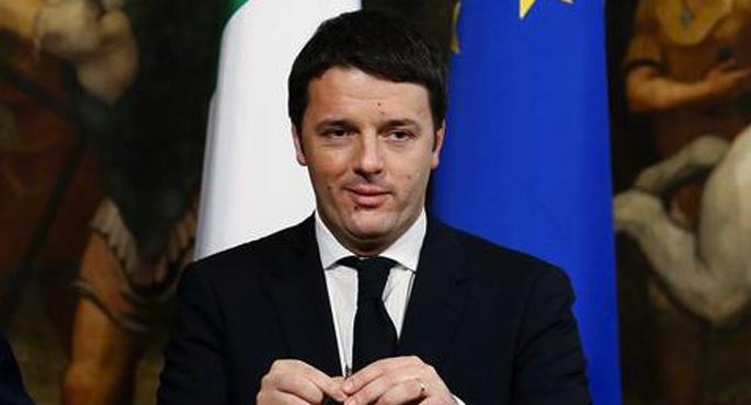 AB Konsey başkanlığını bugün İtalya devralıyor