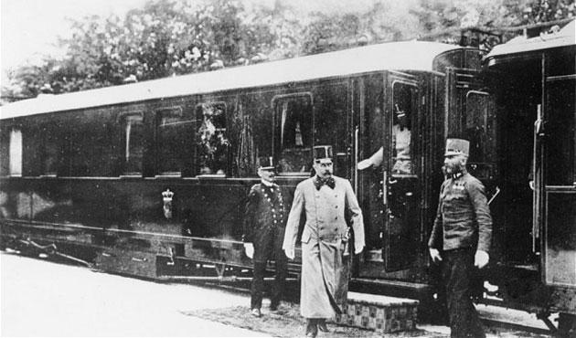 Büyük Harbin yüzüncü yılında Saraybosna (I)