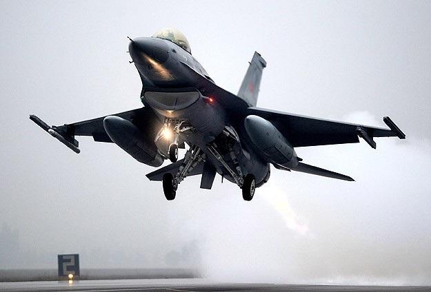 F35 uçağına ABD'den motor engeli