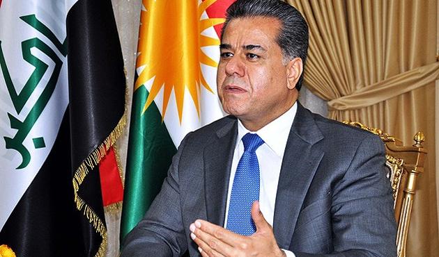 Kürt yönetimi: ABD istemese de ilan edeceğiz