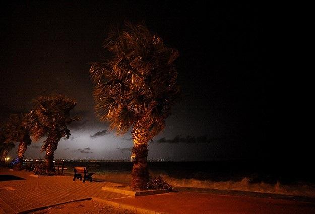 Meteorolojiden akşam saatleri için fırtına uyarısı