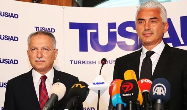 Uzlaşan partiler İhsanoğlu ismini YSK'ya bildirdi