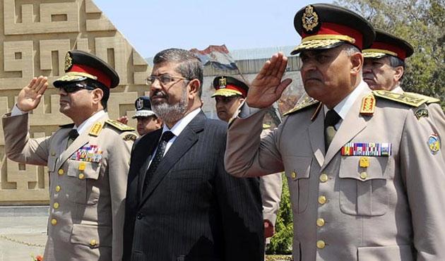 Batı'dan mahçup destekli Sisi darbesi birinci yılında
