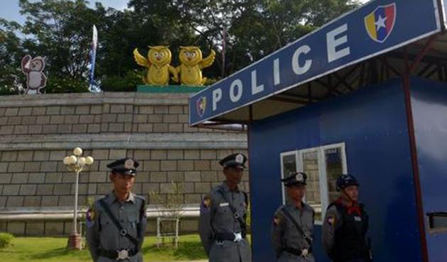 Myanmar'da yine Budist şiddeti: İki Müslüman öldürüldü