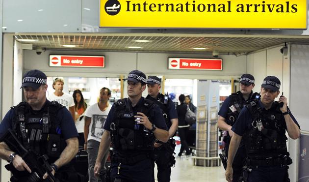 ABD alarm verdi; Avrupa'da yeni saldırı bekliyor