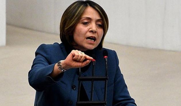 CHP'li vekil namaz molası talebine bile ceza istedi