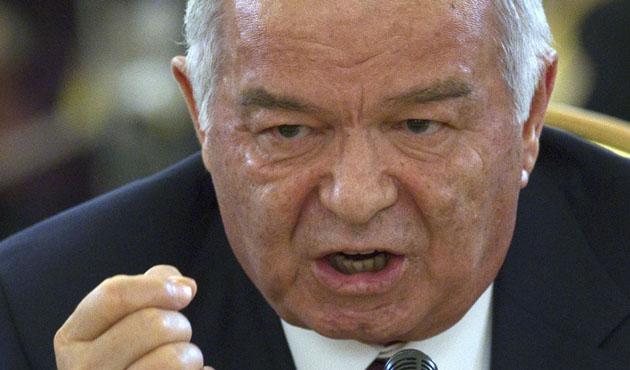Özbekistan'da seçime doğru