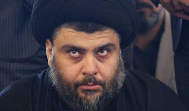 Sadr: IŞİD'e ABD müdahalesini reddediyoruz