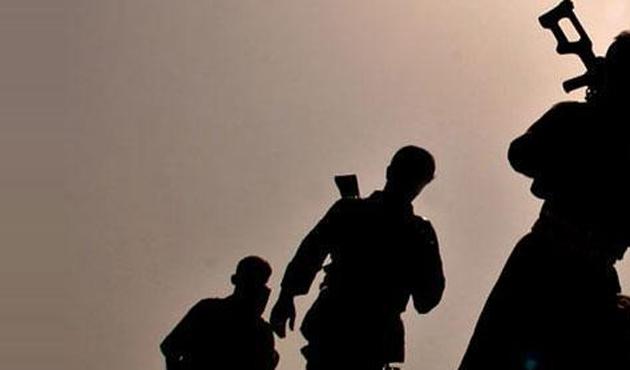 Şanlıurfa'da 6 PKK'lı silahlarıyla yakalandı
